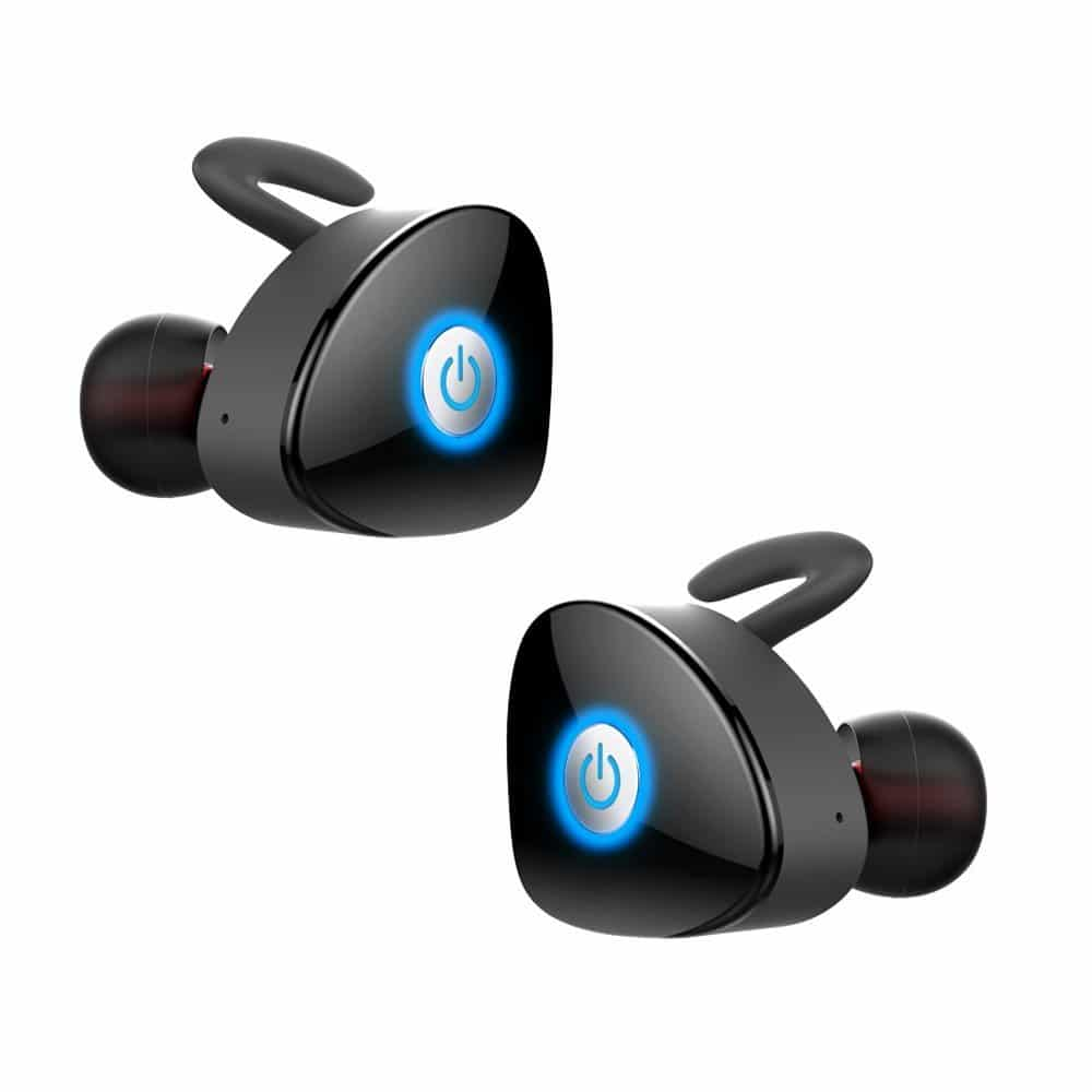 FKANT Gemini V4.1 Dual Mini Bluetooth Headphones