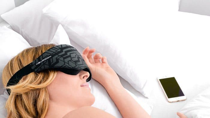 Neuroon - Smart Sleep Mask for Better Quality Sleep