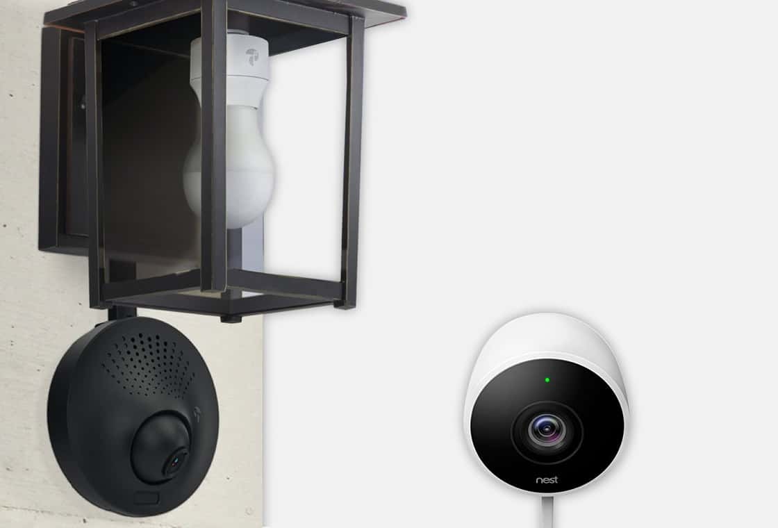 Best Wireless WiFi Outdoor Security Cameras (2019 Review)