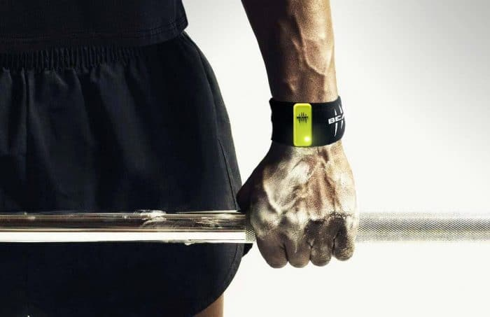 Beast is great for the smart gym gadgets crowd, especially weight lifters