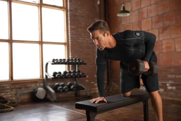 Athos smart clothing makes great smart gym gadgets