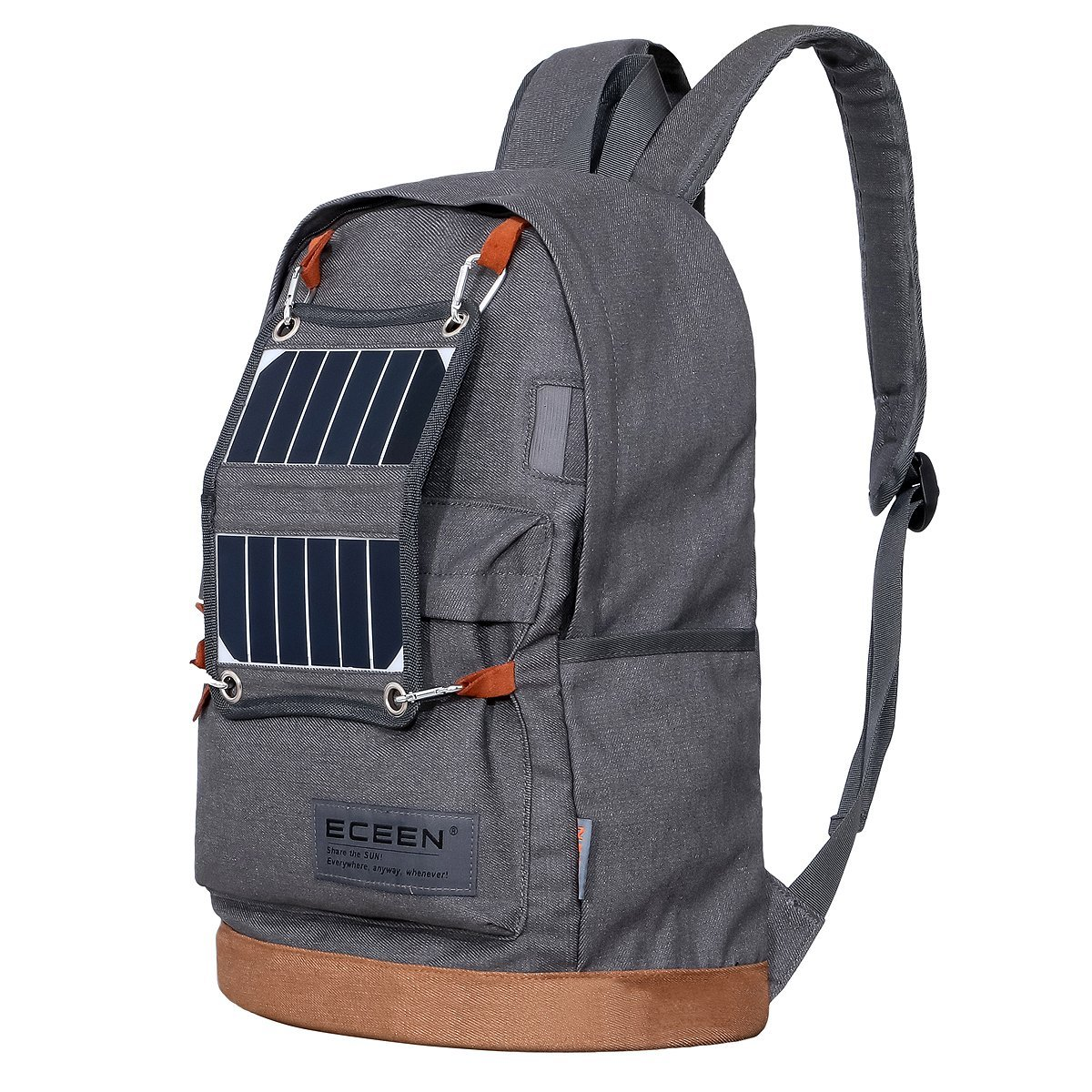 ECEEN Hiking Daypack Smart Backpack