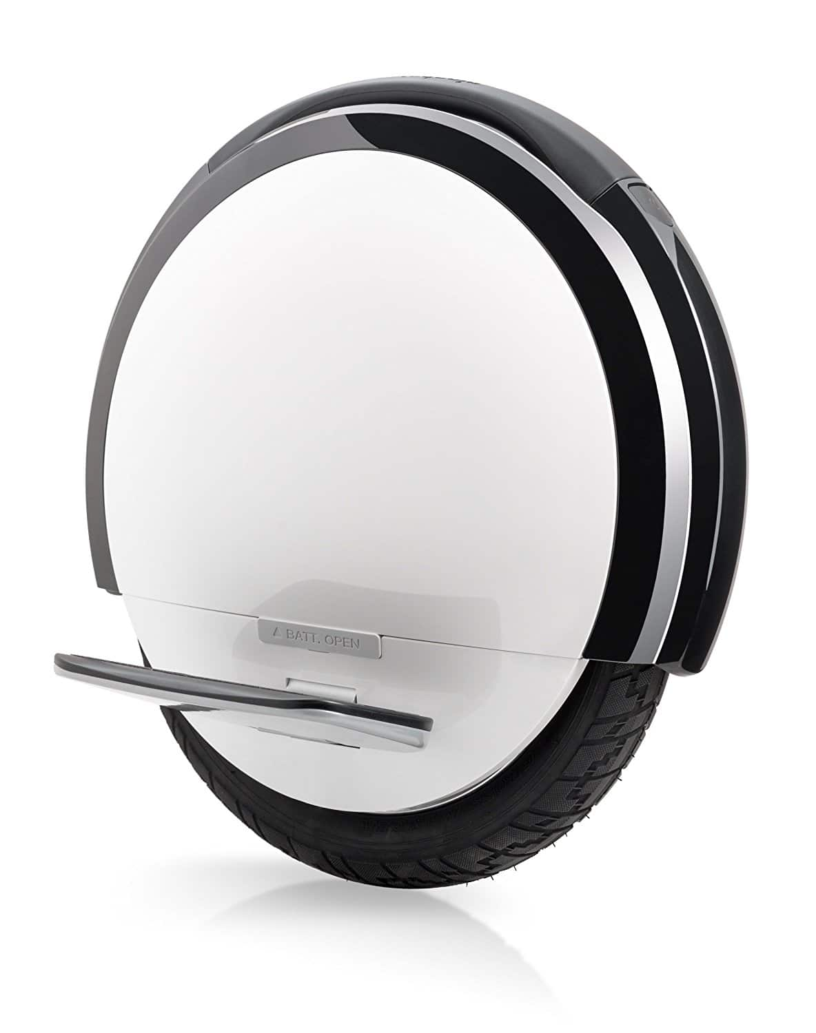 Segway One S1 One-Wheeled Personal Transporter
