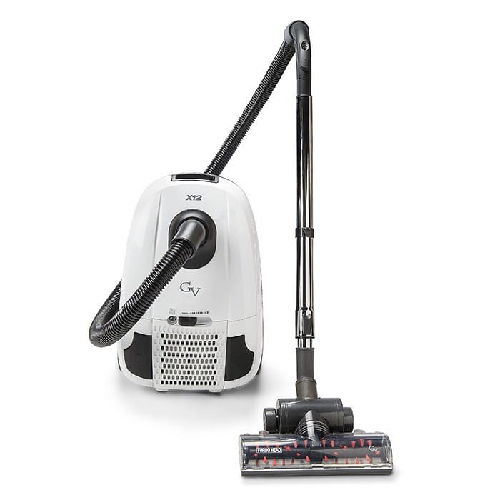 8 Best Vacuums for Pet Hair and Stains - 2019