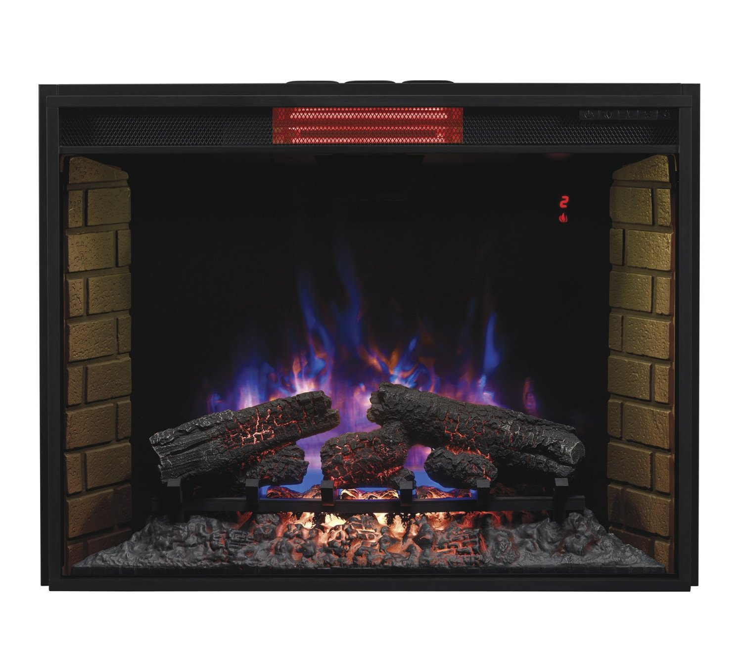 Best Indoor Home Electric Fireplace