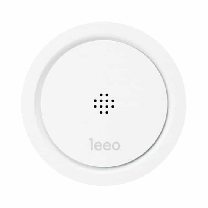 Leeo Smart Alert for iOS and Android