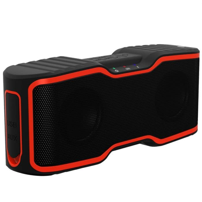Waterproof IPX7 Wireless Bluetooth Speakers