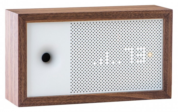 Awair: Smart Air Quality Monitor with LED display by Bitfinder