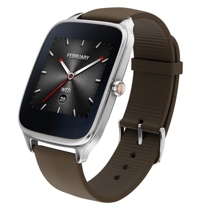 ASUS ZenWatch 2 Android