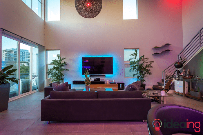 7 Ideas To Use Philips Hue Lightstrips 2019