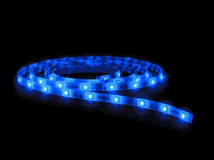 Philips Hue Lightstrip 2nd Gen Black
