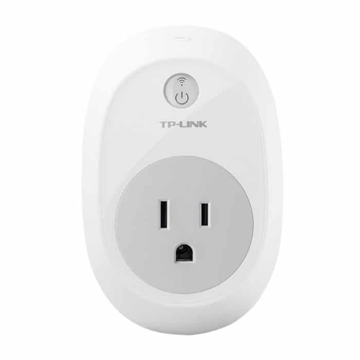 TP-Link WiFi Smart Switch with Energy Monitoring