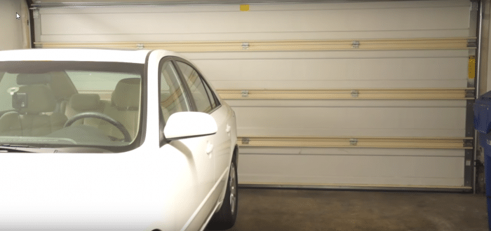 Garage Lights with Switchmate