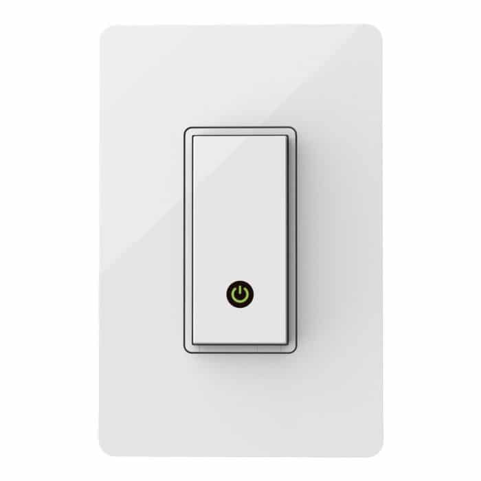 smart wifi light switches