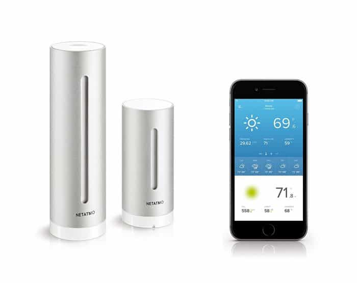 netatmo-weather-station