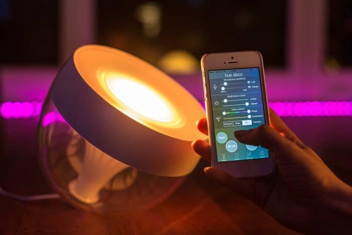 Philips Hue Personal