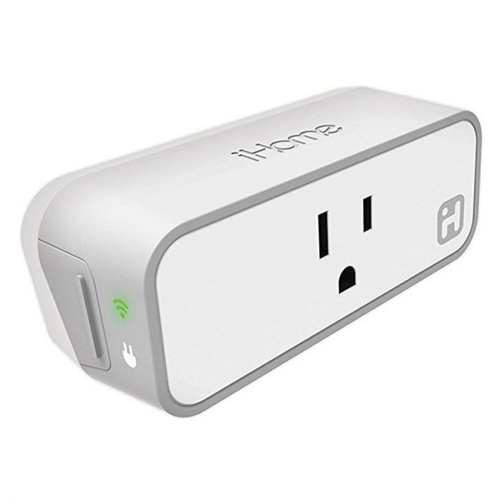 iHome Smart Plug with Remote