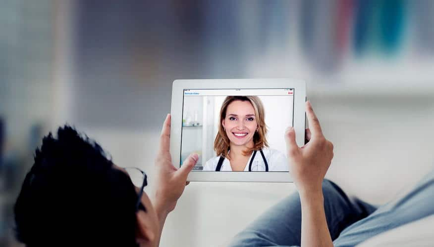 telehealth technology