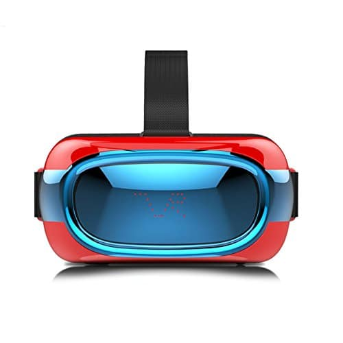 BRDEN All in One VR Headset Virtual Reality Headset
