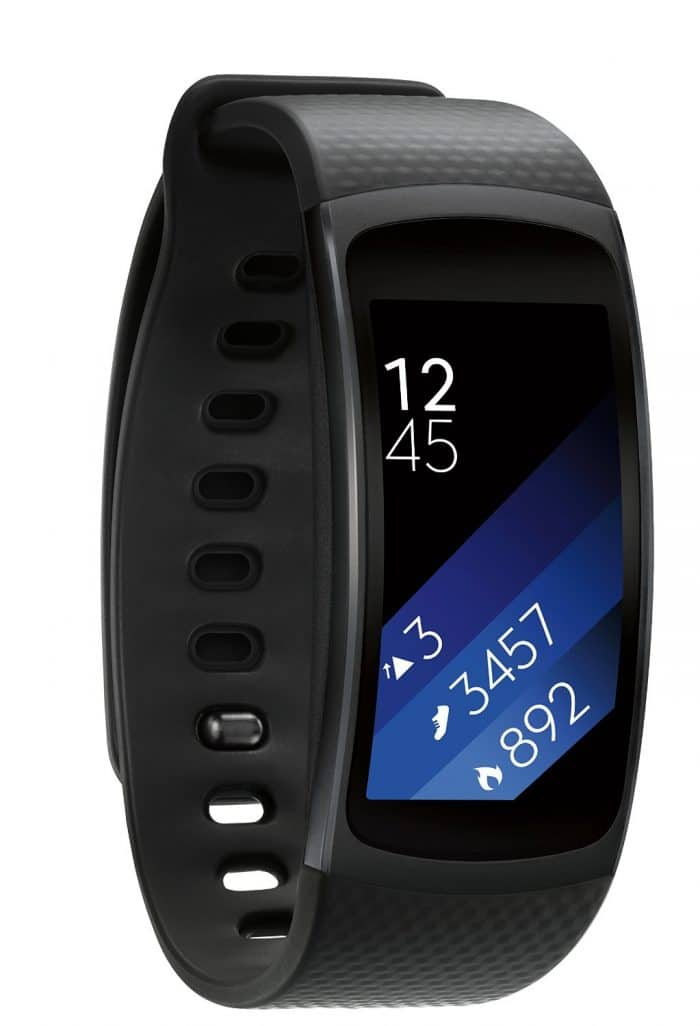 Samsung Gear Fit2 Smartwatch