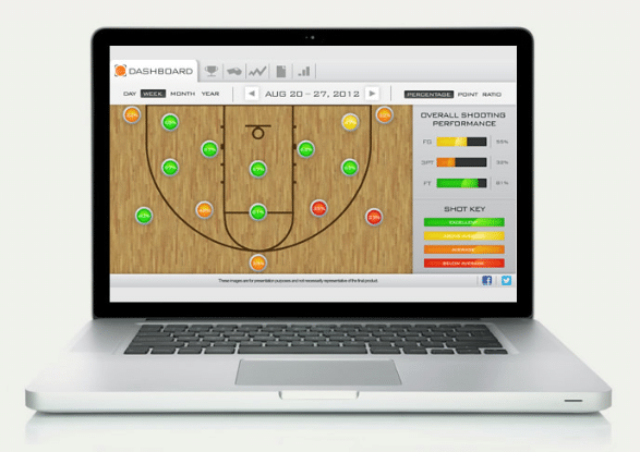 hooptracker