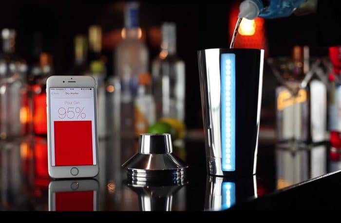 smart devices for drinking