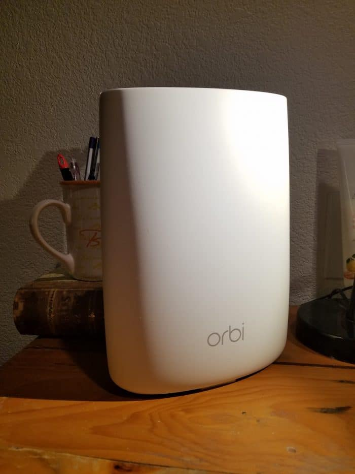 Best orbi Router
