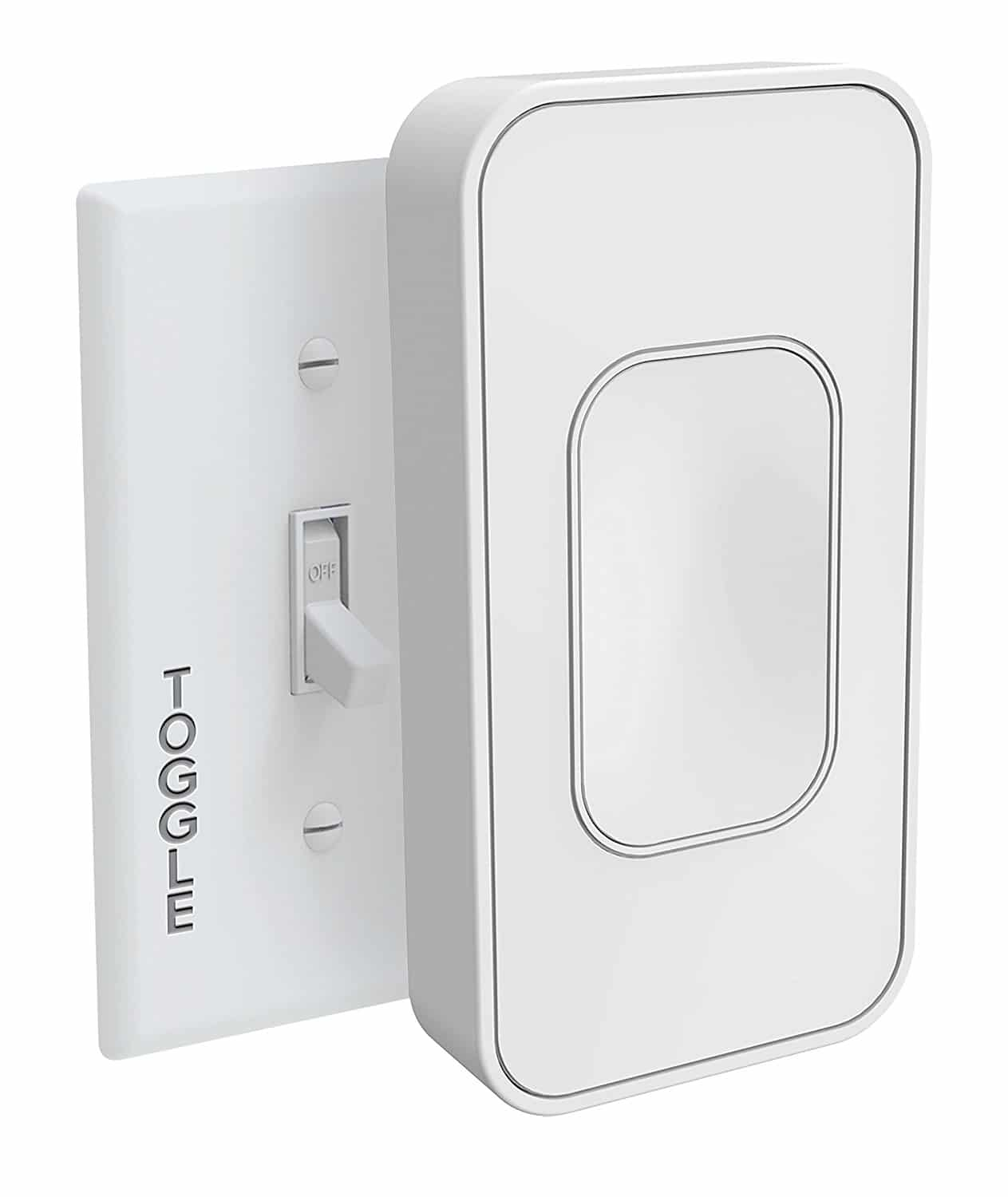 Switchmate Voice-Activated Smart Lighting Toggle Switch