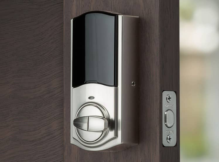 5 kevo convert best smart door locks to buy with an easy install