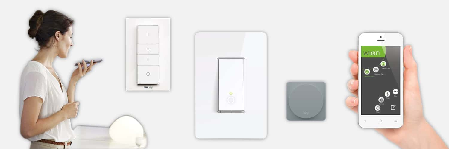 12 best smart wifi light switches and plugs 2018 aloadofball Gallery