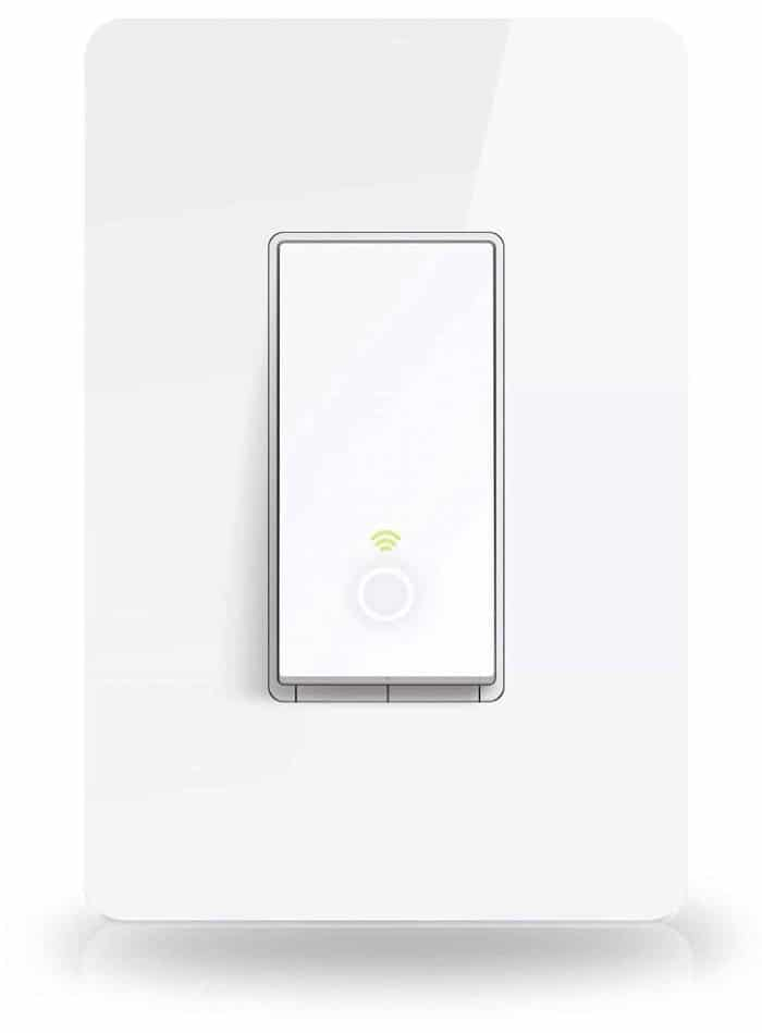 12 best smart wifi light switches and plugs 2018 tplink aloadofball Gallery
