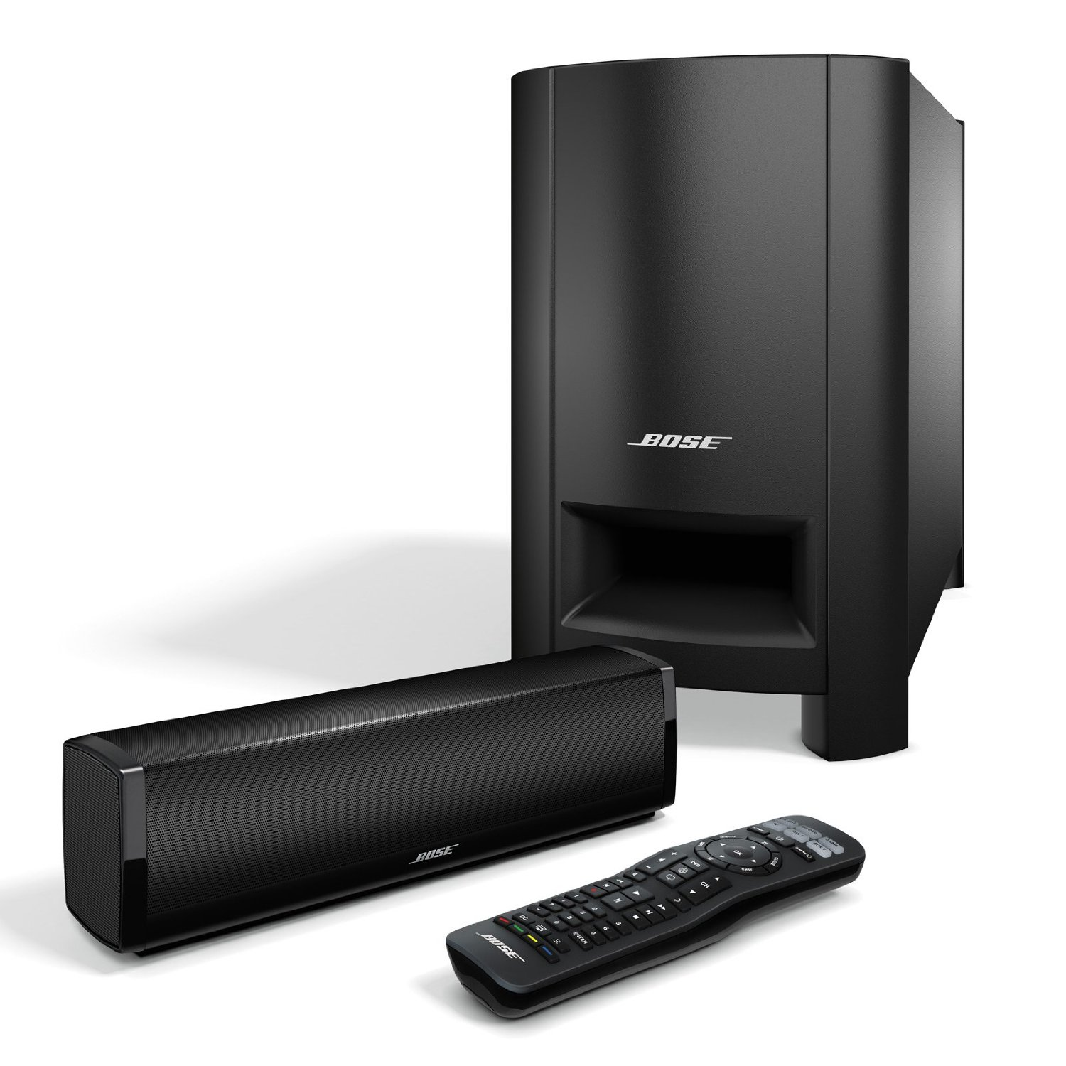 Today\'s Best Deal: Bose CineMate 15 Home Theater Speaker System + ...