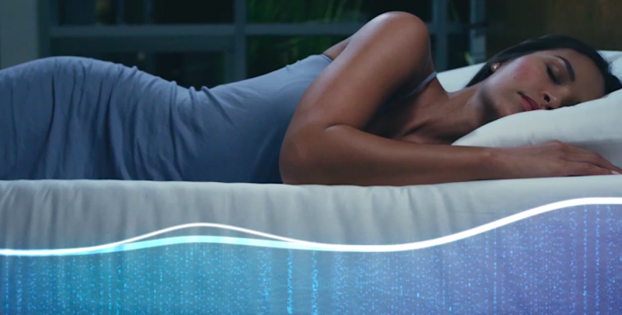 The 360 Smart Bed Will Change The Way You Sleep