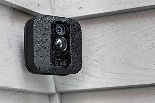 Blink XT Indoor/Outdoor Home Security Camera
