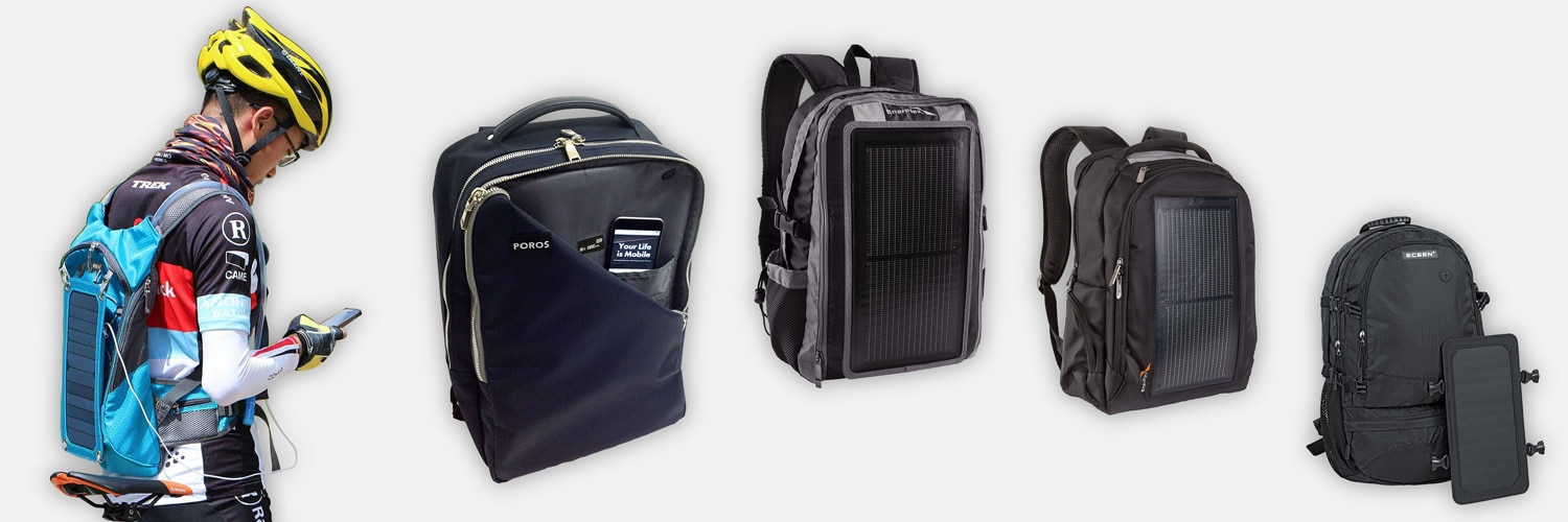 7eef8661f9 Best Smart Backpacks For Work