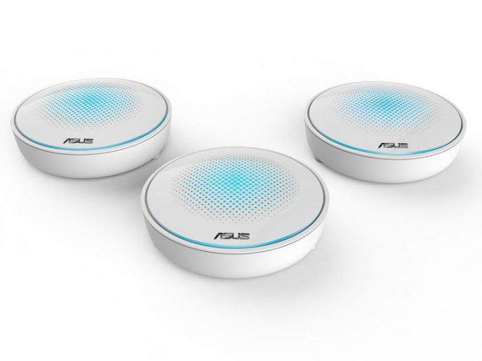 Asus HiveSpot best mesh routers
