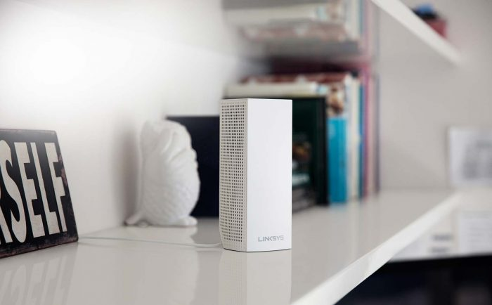 Linksys Velop best mesh routers