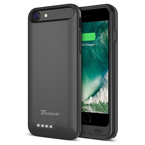Trianium Atomic Pro iPhone 7 Battery Case