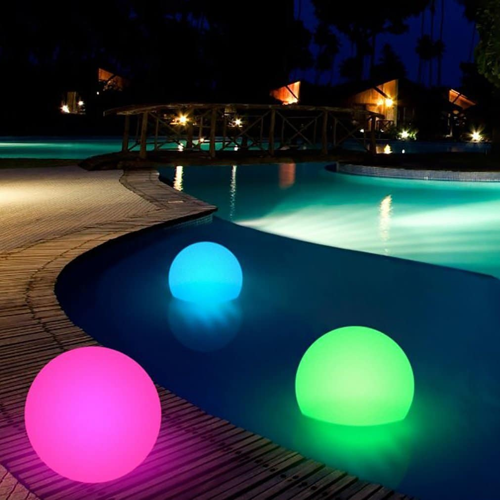 Main Access Color Changing Waterproof LED Light