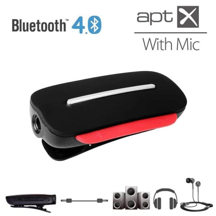 Avantree aptX Bluetooth Adaptor