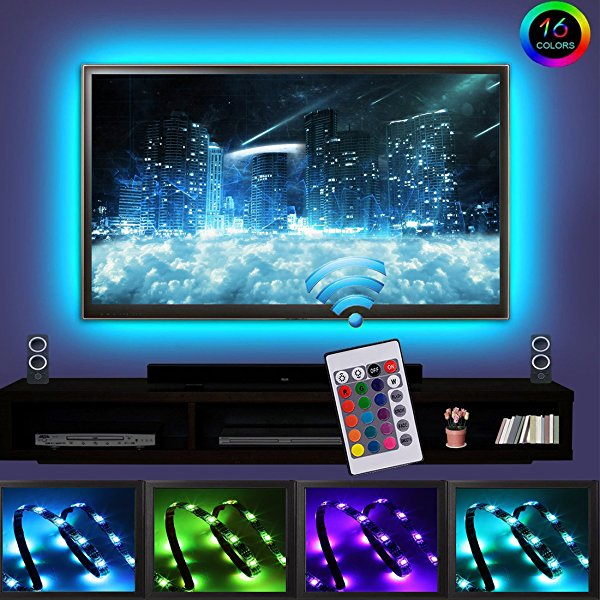 EveShine Neon Bias LED Strips