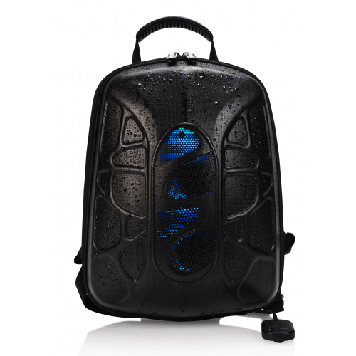 TRAKK Shell Smart Backpack