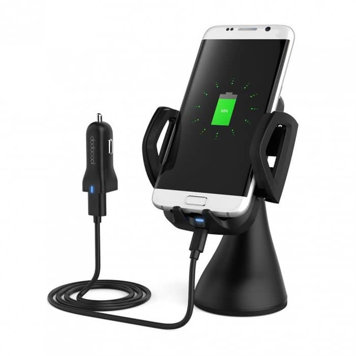 dodocool Qi Wireless Charger