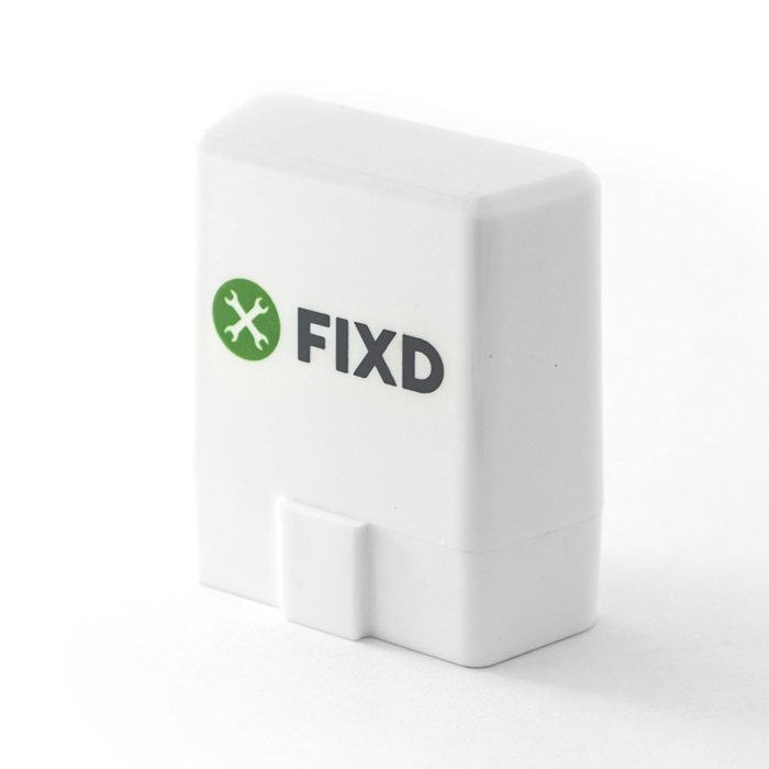 FIXD active car health monitor