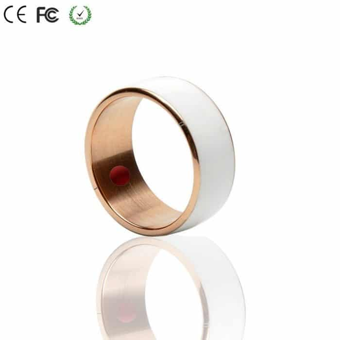 COOSO Smart Ring