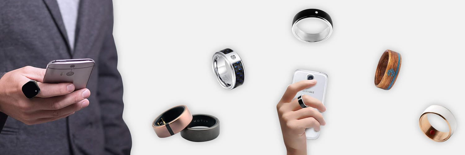 Best Smart Rings for Men and Women in 2019