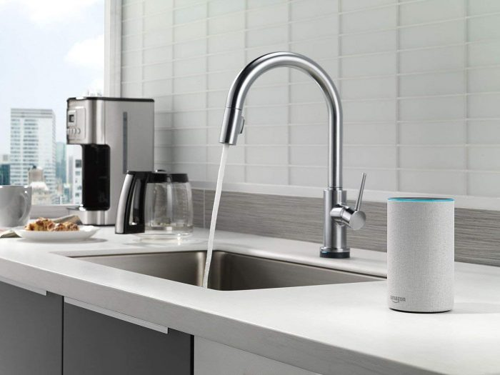 Delta-Trinsic-Alexa-Enabled-Faucet