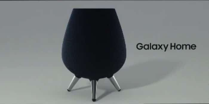 samung galaxy home speaker