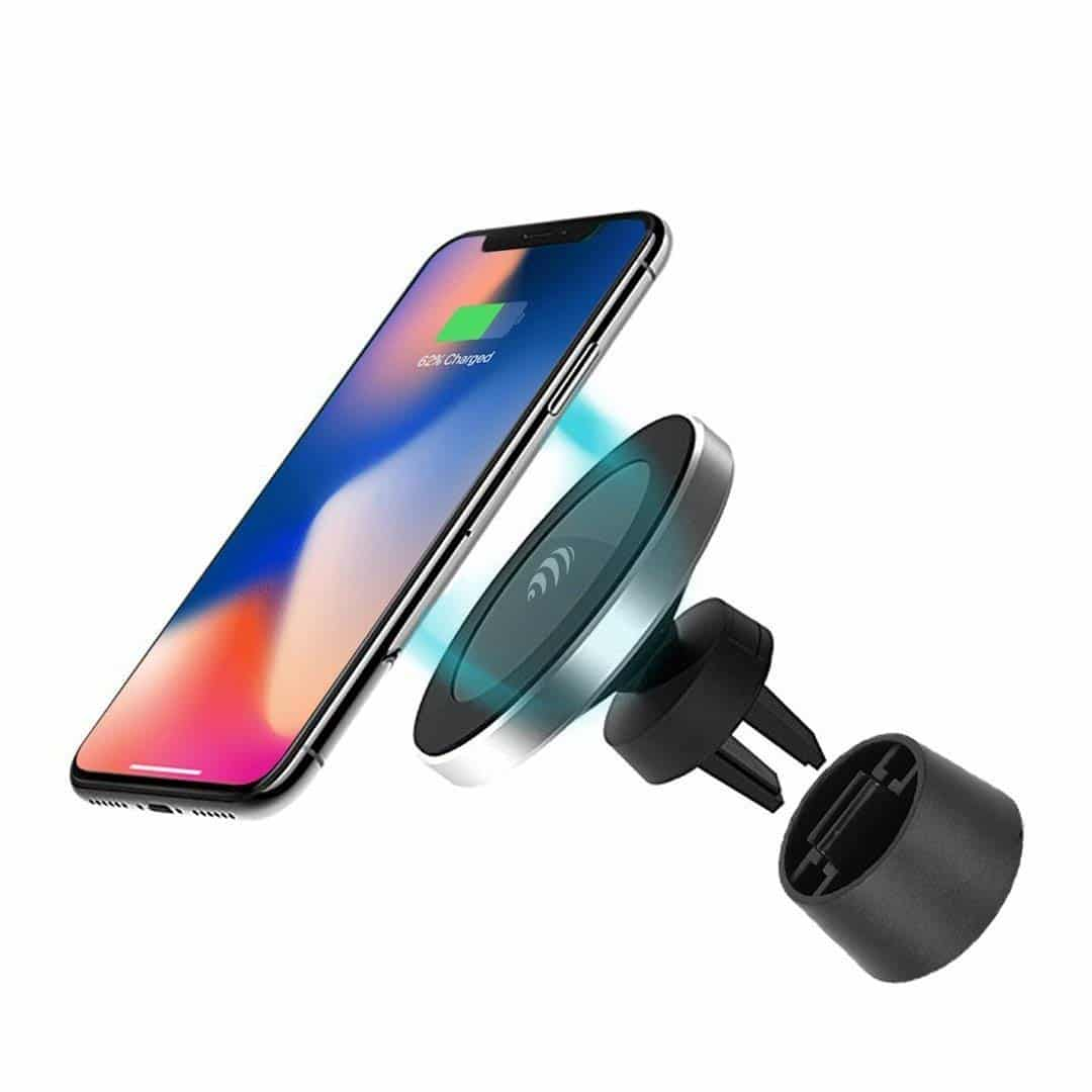 Ncore Magnetic Wireless Car Charger