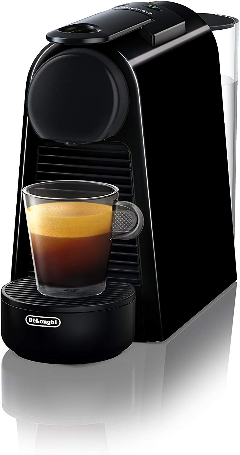 De'Longhi Essenza: Best Value Nespresso Maker